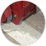 Concrete grinding and resurfacing Mid-Atlantic